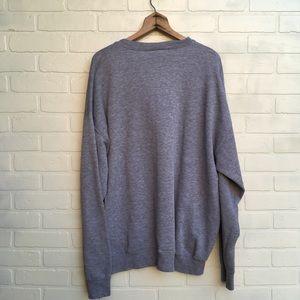 Vintage Sweaters - Vintage Creighton University Sweatshirt